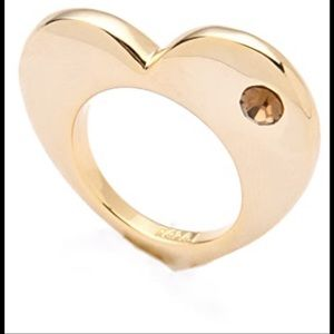 Marc by Marc Jacobs L'amour Ring